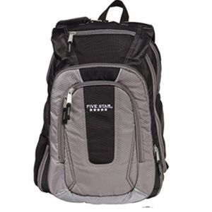 Five Star Expandable Backpack